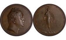 1827 год.Герцог Кларенс назначение на должность Лорда –Верховного Адмирала.