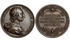 1742г. Вильям Виндхам