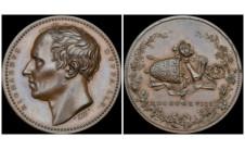 1828 год. Ричард Дюппа.