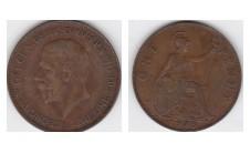 1935г. пенни
