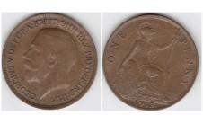 1913г. пенни