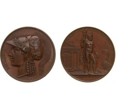 30. Визит Союзных Монархов в Англию, 1814 год.