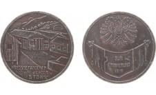 1916г. Германия. Лагерь для военнопленных, Стобс