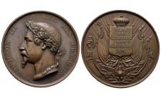 "1855г. Франция. 1855г. ""Взятие Севастополя""."