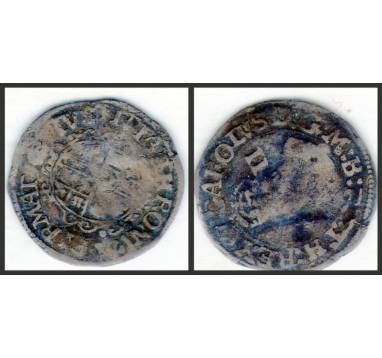 Карл I. Пол  гроута 1635-36г.г