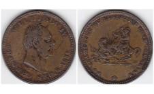 1831г. Коронация Вильяма IV