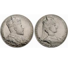 Медали 1902-1952