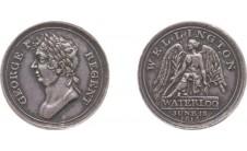 1815 год. Ватерлоо