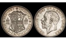 1929г. 1/2 кроны 1929г.