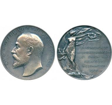 1906 год. Международная Конференция.