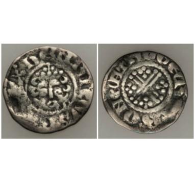 1216-47г.г. Генри III пенни