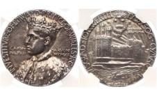 1911 год. Инвеститура Принца Уэльского