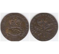 Британские жетоны, медалетки (медали диаметром до 30мм)