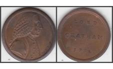 9. ноябрь 1773г. «Лорд Чатман»