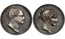 1831г.Коронация Вильяма IV