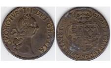 1761г. Коронация Георга III