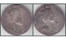 1902г. Коронация Эдуарда VII