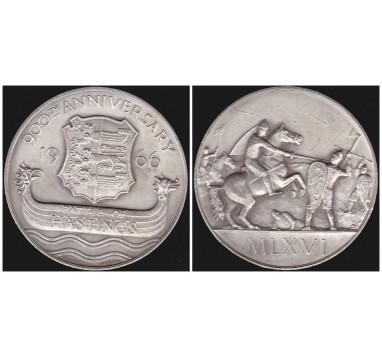1966 год. 900 лет Битвы при Гастингсе