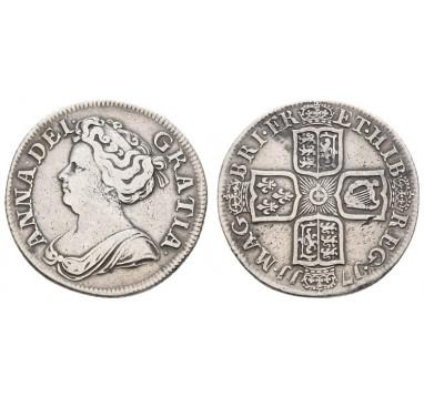 Эдуард VII 1/2 пенни 1908