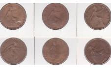Эдуард VII пенни