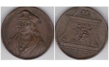 1731г. Короли и Королевы Англии.  Генри VII   1485-1509.