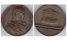1731г. Короли и Королевы Англии.  Вильям II 1087-1100.