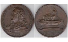 1731г. Короли и Королевы Англии.  Карл I 1625-1649