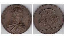 1731г. Короли и Королевы Англии.  Генри I 1100-1135.