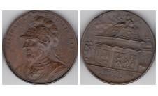 1731г. Короли и Королевы Англии.  Стефан  1135-1154.