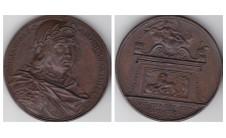 1731г. Короли и Королевы Англии.  Ричард I  1189-1199.