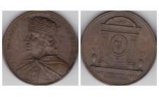 1731г. Короли и Королевы Англии.  Иоанн 1199-1216.