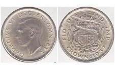 1937г. Крона