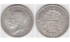 1927г. полкроны