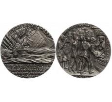"""Гибель Лузитании 1915"""