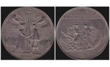 1641 год. Свадьба Вильяма и  Марии.