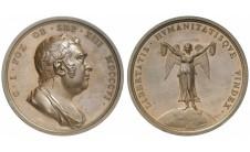 1806 год. Смерть Карла Джэймс Фокса.