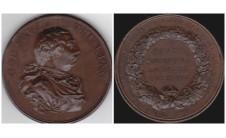 1809 год. Георг III. Вступление в 50 летие правления.