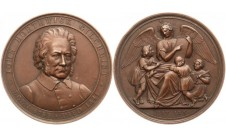 1841 год.  Смерть Джона Гилчриста.