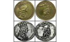 1661 год. Коронация Карла II.