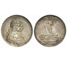 Медали до 1702г.