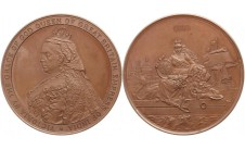 1889 год. 70 лет Королеве Виктории.
