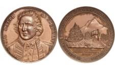 1897г. 100 летний юбилей Завоевания Тринидад.