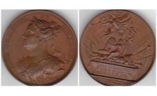 1702-1714 г.г.   Anna