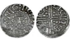 1247-1248 г.г. Генри III пенни