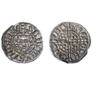 1248г. Генри III. пенни