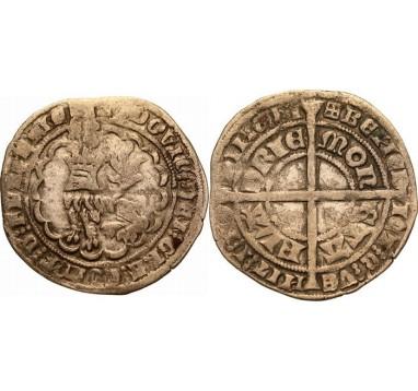1365-1366 Фландрия. Гросс