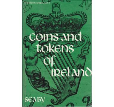 Coin & tokens of Ireland