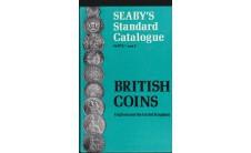 Каталог британских монет 1971г.