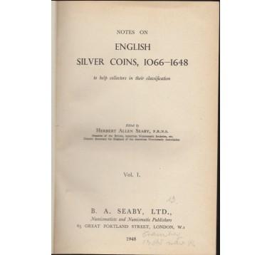 5 каталогов по монетам Британии 1948-49г.г