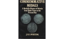 "J.R.S.Whiting ""Commemorative Medals"""